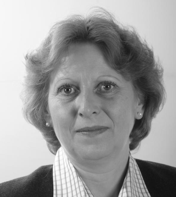 Luise Gams